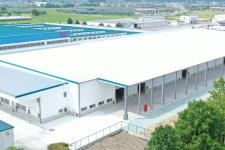 TPR工業様 第三倉庫新築工事