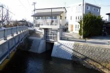公共下水8-1号幹線(雨水)工事